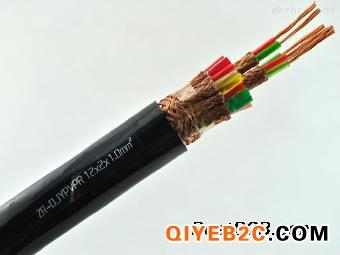 南川区亨仪DJFPFPR高温计算机电缆