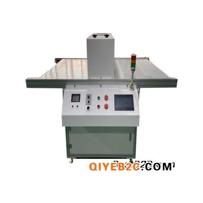 东信高科 TS-QS0040 高密度陶瓷仓电晕机