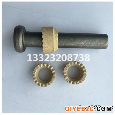 国标焊钉圆柱头焊钉M16钢结构桥梁专用焊钉