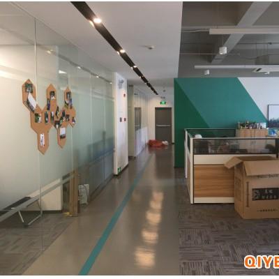苏州办公室装修 设计