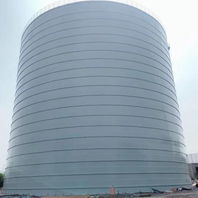 九江市螺旋卷板仓设计