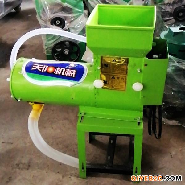 红薯淀粉机械加工设备