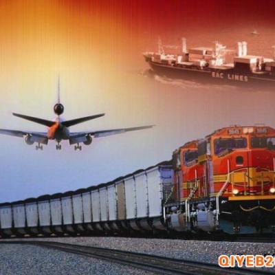 中国至哈萨克斯坦危品运输