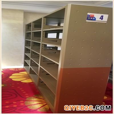 保定档案室活动密集柜品质承诺