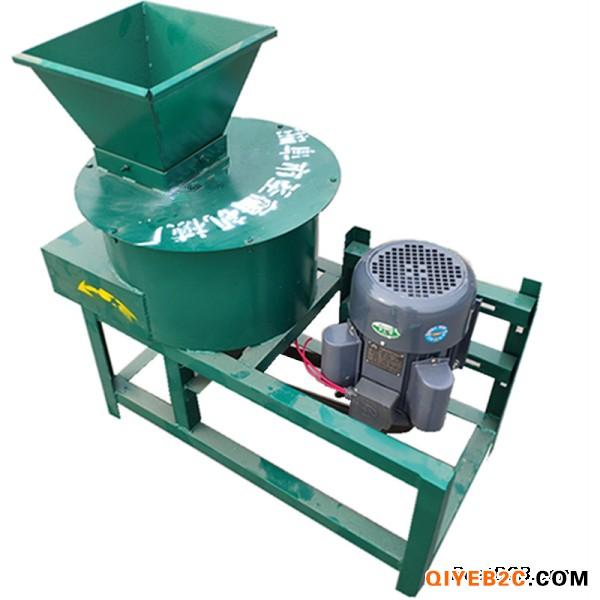 青饲料便捷式大型农用立式打浆机