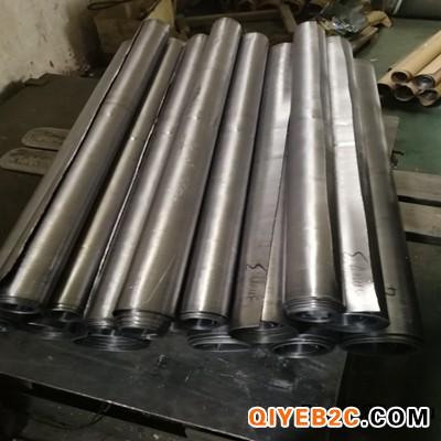 鹤壁铅板生产定制
