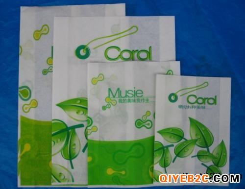生产防油纸袋