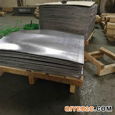 焦作铅板生产定制