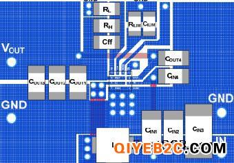 矽力杰SY8120B1ABC 同步降压稳压器