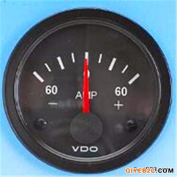 VDO油温传感器323-803-002-007