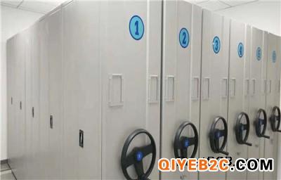 2021惠州密集文件图纸柜移门柜