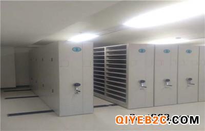 2021西宁资料室密集柜中药柜