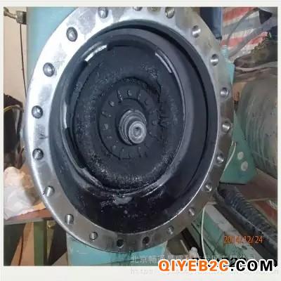 天津汉钟水源热泵螺杆压缩机维修 压缩机抱轴维修