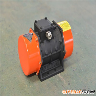 高明卧式振动电机-YZU-1-2-通用电机型号全