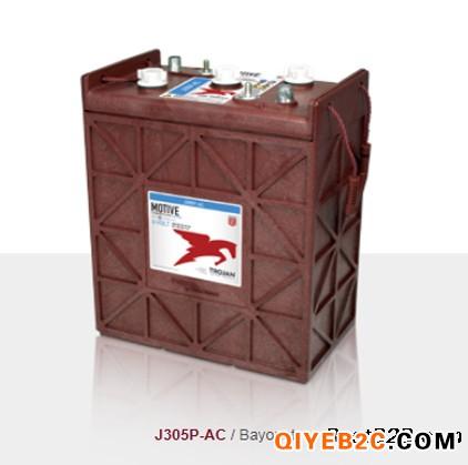 美国邱健L16G-AC蓄电池天津代理商首页