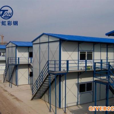 朔州搭建彩钢房现场焊接 平鲁区定做彩钢设备间