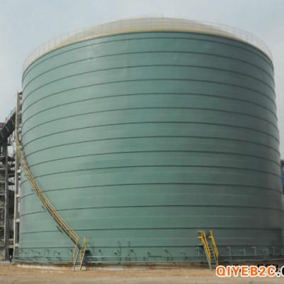 北海加工水泥储存罐 落地式焊接钢板仓