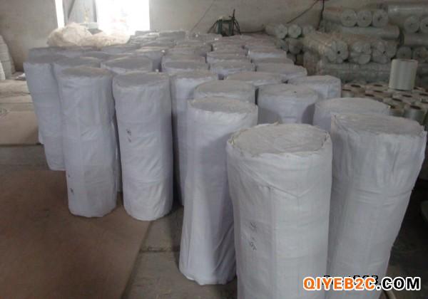 大庆烟道保温被窑炉高温管道锆铝陶瓷纤维布绳带盘根