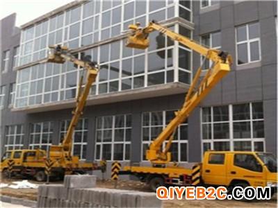 北京顺义区高空作业车出租租赁