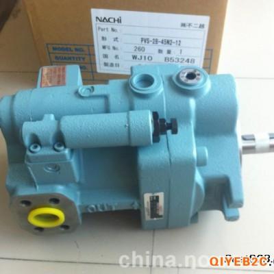 原装不二越油泵PVS-0B-22N1-30