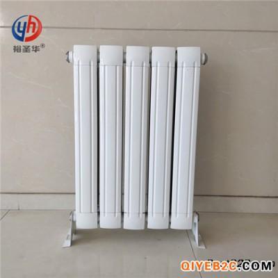 D89-6-6a型光排管散热器流程图