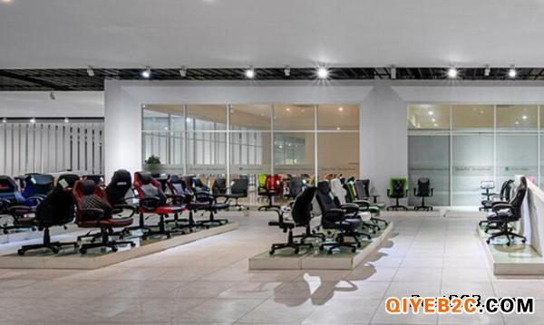 乾门提供高档办公椅批发可定制