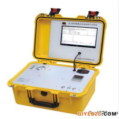 加气站天然气液质检测专用仪器