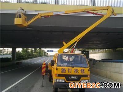 北京东城区高空作业车出租