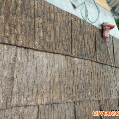 硅胶软树皮管道装饰美观逼真防虫防腐蚀免费取样