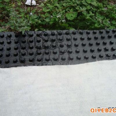 张家界凹凸排水板型号齐全