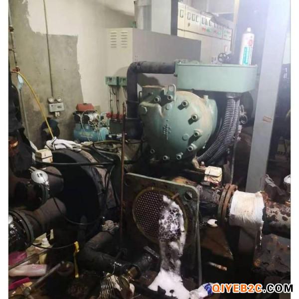 烟台复盛压缩机不加载维修 复盛压缩机轴承更换维修
