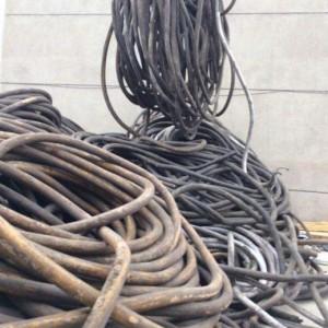 沈阳电线电缆回收求购沈阳废旧电线回收