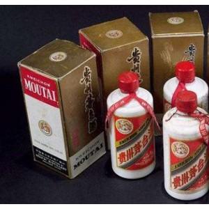 求购北京新老茅台酒