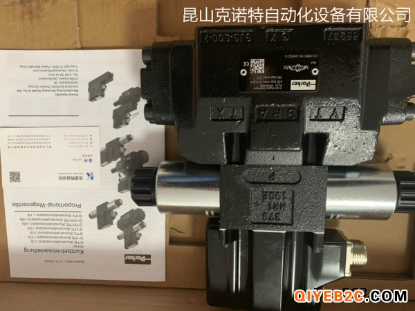 D41FCE01FE4NB70派克比例阀
