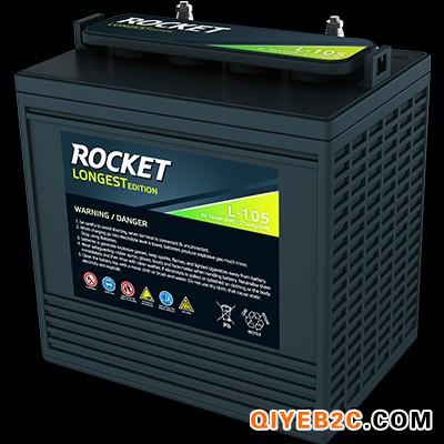 ROCKET蓄电池ESH130-12韩国授权代理