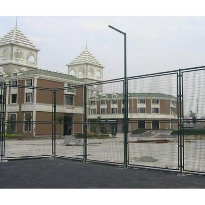 学校操场体育场围网足球场围网护栏网