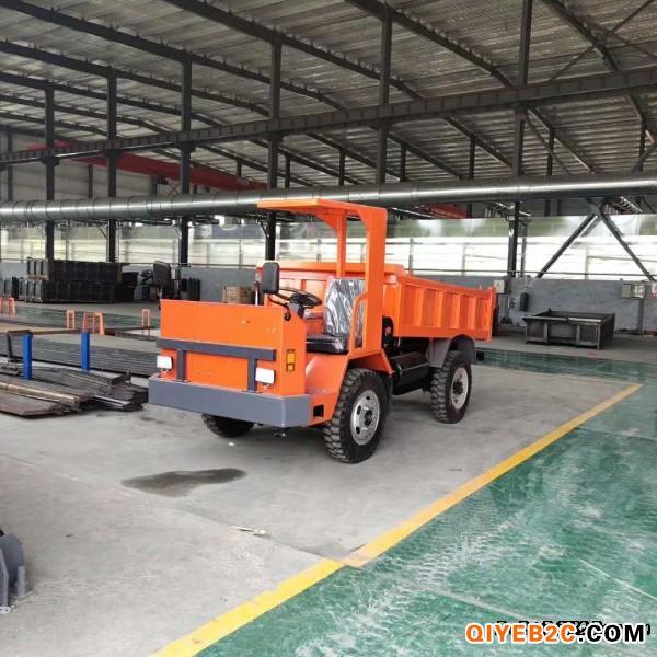 供应UQ8吨矿安标矿山地下自卸车