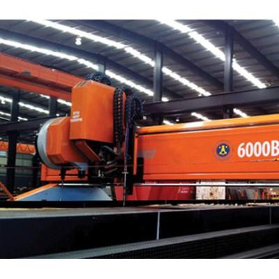 6000BHB数控板材加工中心