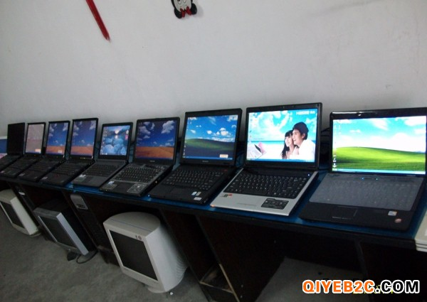 华新镇上门回收笔记本电脑 平板电脑回收高配台式机