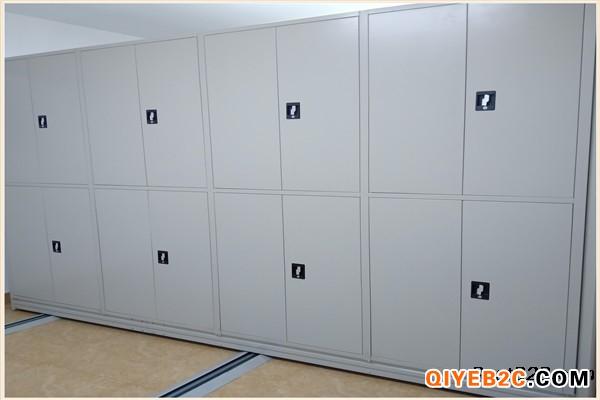 广西铁皮密集柜电脑桌