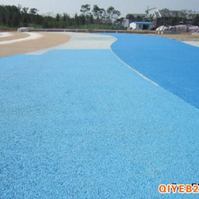 桂林透水混凝土增强剂优惠广西彩色透水路面全国施工