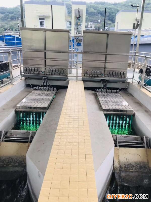 张家口 污水处理设备厂 紫外线消毒系统
