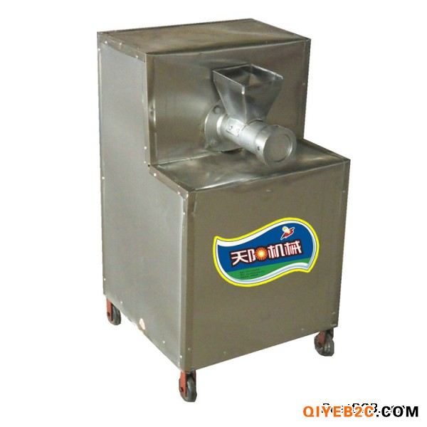 饭店用多功能冷面机