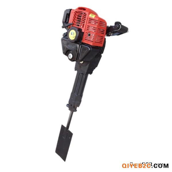 锯齿式挖树机 铲头式起树机