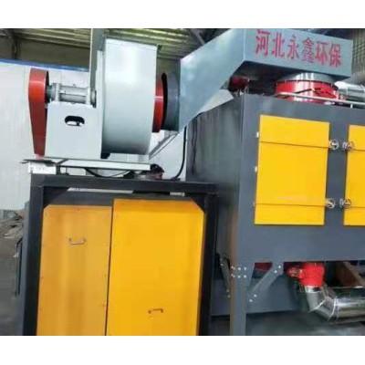 宁波催化燃烧设备专业生产