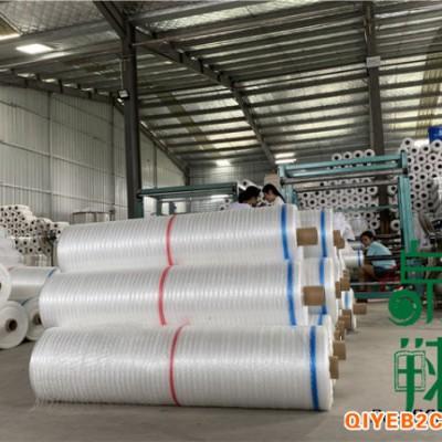 蒙力ML8422圆捆机配套使用泉翔1.4m宽捆草网