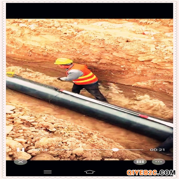 商洛产地货源质量保障PVC中空管