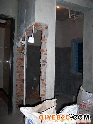 上海闵行区方洞打孔加厚墙打孔管道打孔油烟机打孔