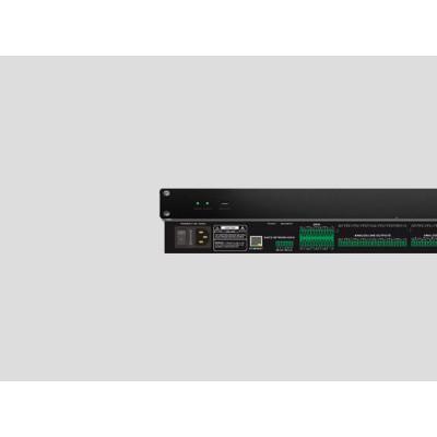 Dante网络音频管理器8进8出功放RB88手机版音响系统