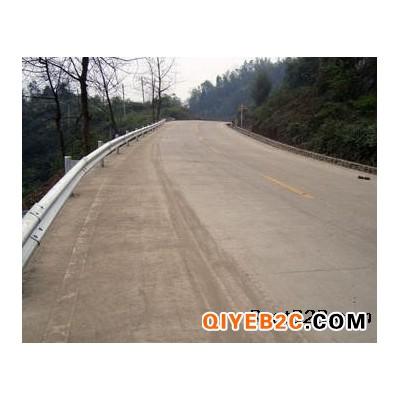 黑水乡村公路波形护栏供应商